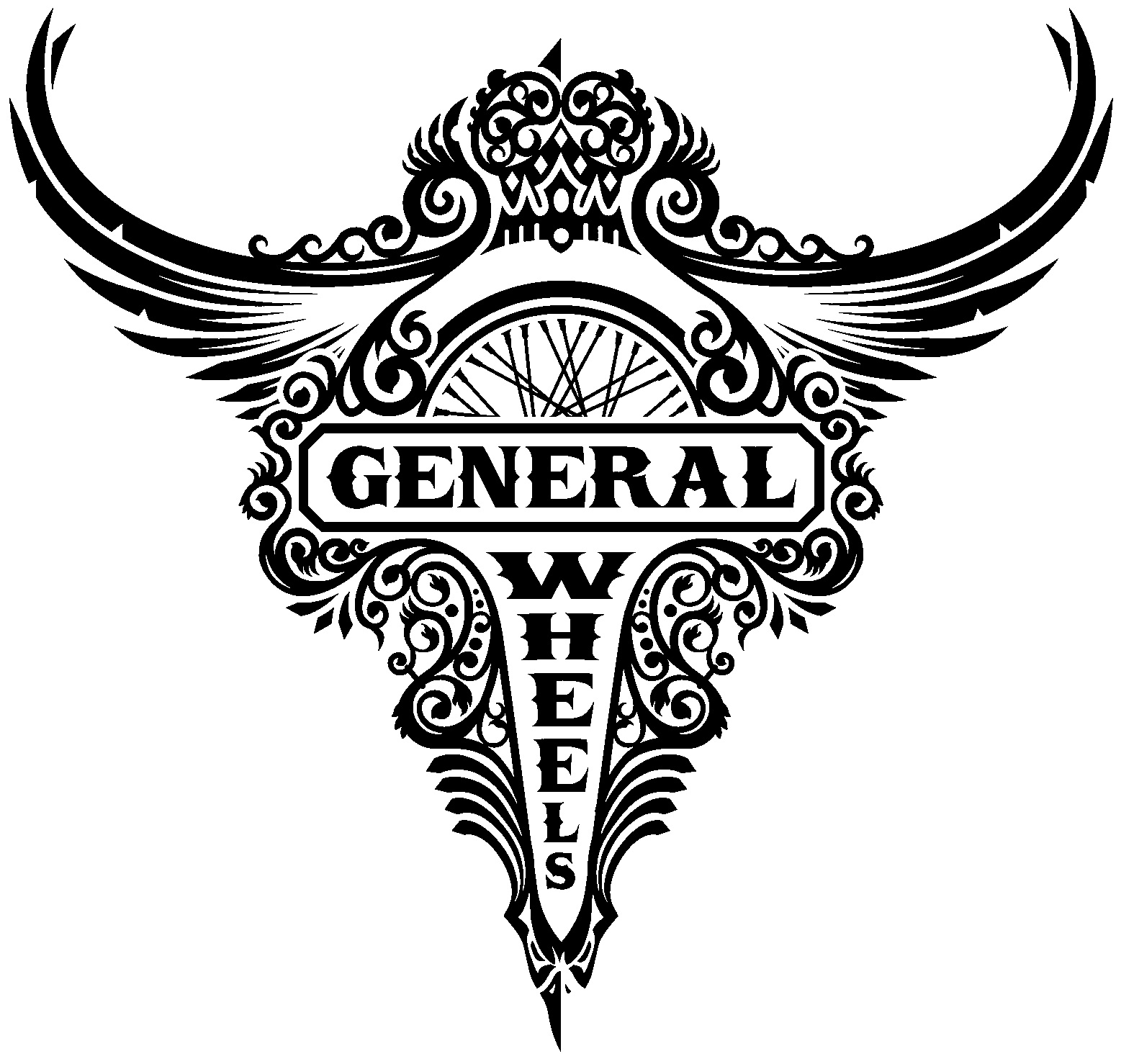 General Wheels logo 2016 Z-W